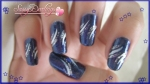 Party Navy Blue