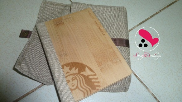 Bamboo Planner