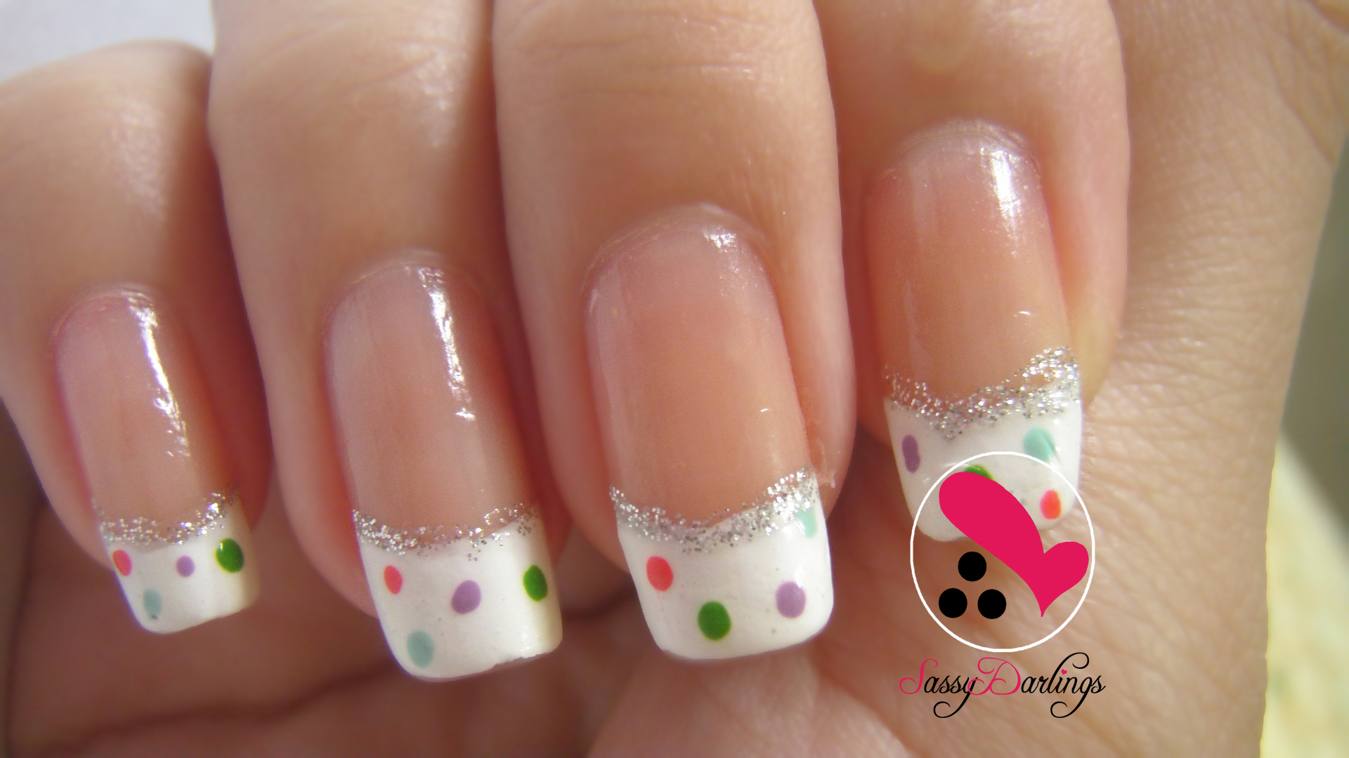 Nail Art Love | +Huge Passion for Nail Art, Food, Kpop and Everything