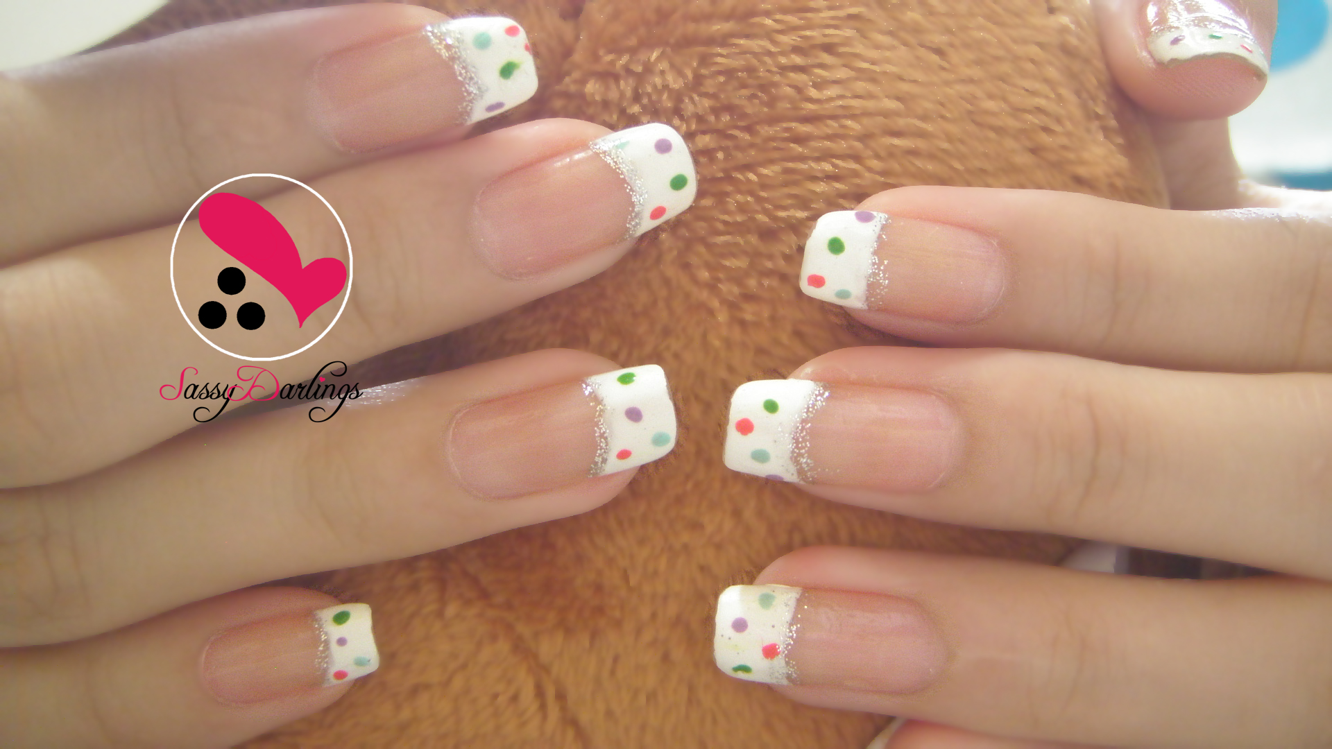 Nail art love huge passion for nail art food kpop and wonder girls lim nail art prinsesfo Image collections
