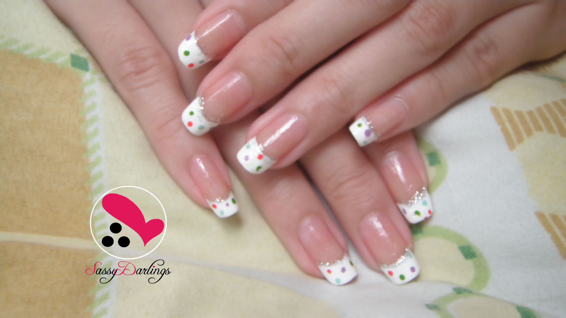 Korean Pop Celebrity Nails Nail Art Love